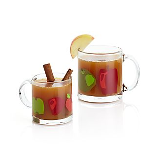 Apple Cider Mugs