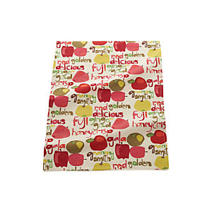 Apple Orchard Dish Towel