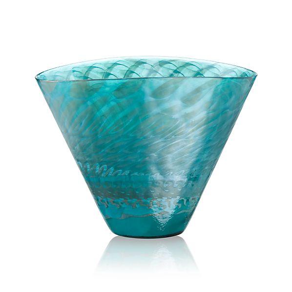 Aquatic Vase