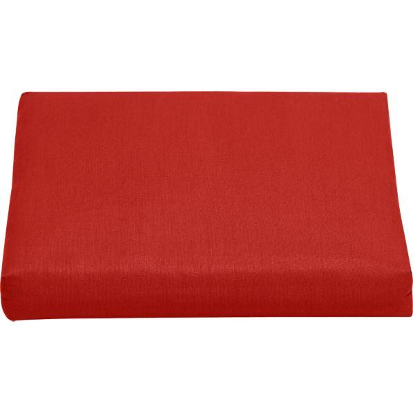 Arbor Sunbrella® Caliente Ottoman Cushion