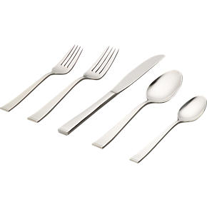 Arctic Flatware