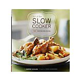"""Art of the Slow Cooker"" Cookbook"
