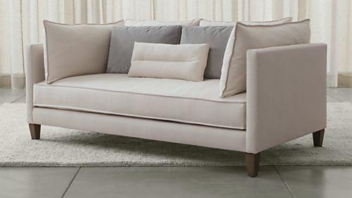 Asana Apartment Sofa