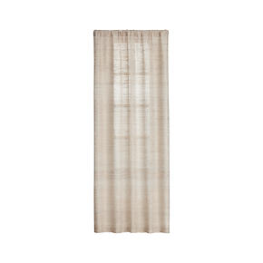 Asanto Sand 48x84 Curtain Panel