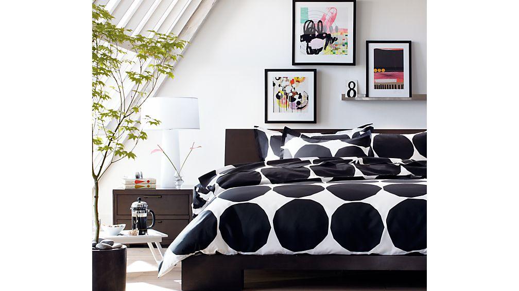 Asher Queen Bed