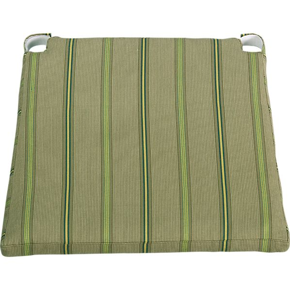 Aspen Awning Stripe Cushion