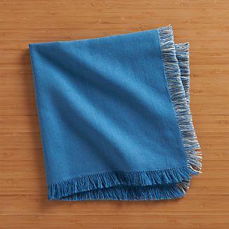 Aspen Blue Napkin