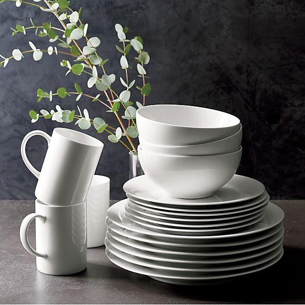 Aspen Dinnerware