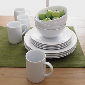 Aspen Dinnerware