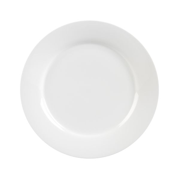 Set of 4 Aspen Salad Plates