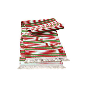 Aspen Stripe Runner