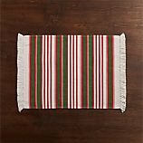 Aspen Stripe Placemat