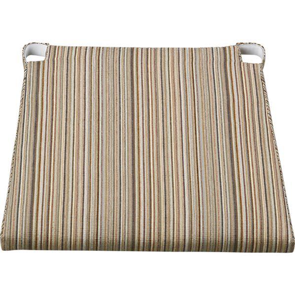 Aspen Terrazzo Stripe Cushion