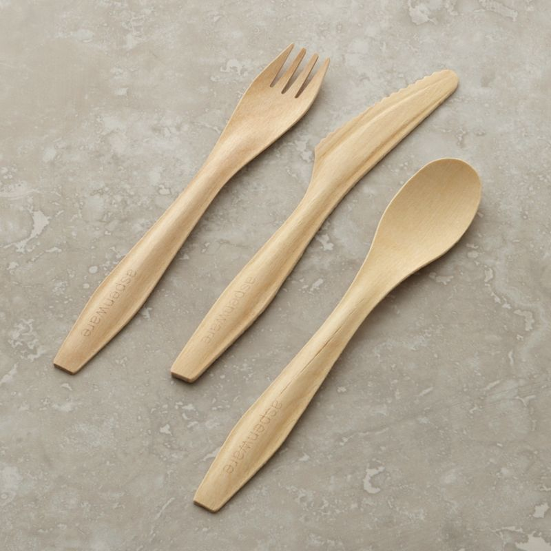 Flatware Unusual Interior Design Styles