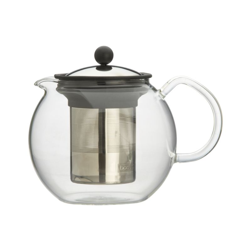 Bodum ® Assam Tea Press