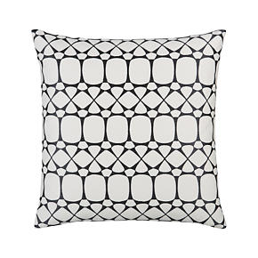 Aston Grid 18 Pillow