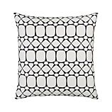 Aston Grid 18&quot; Pillow
