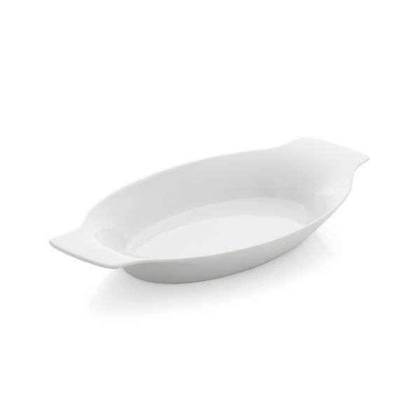 Medium Au Gratin Dish