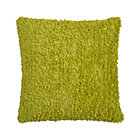 Aubree Boucle Green Pillow.