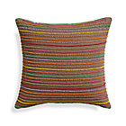 Audrey Pillow with Feather-Down Insert..