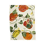 Autumn Harvest Dishtowel