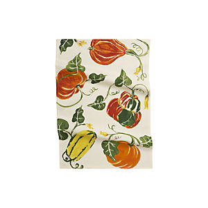 Autumn Harvest Dish Towel