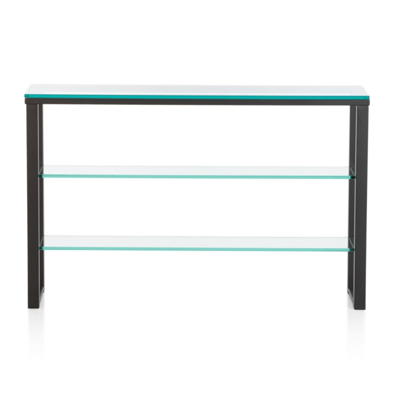 Avenue Console Table In Coffee Tables Side Tables