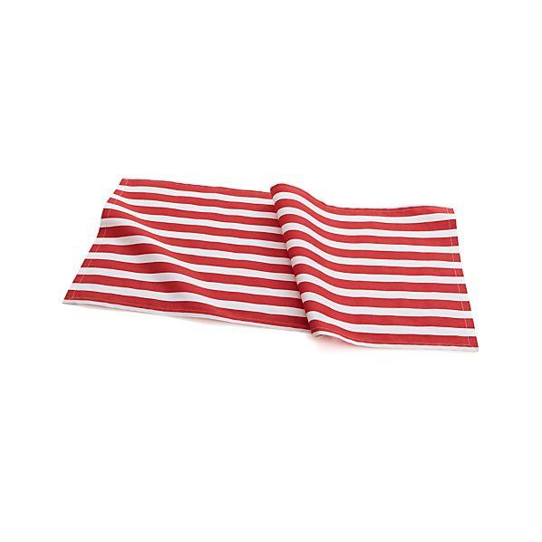 Awning Stripe Lapkin