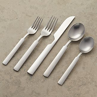 Axel 20-Piece Flatware Set