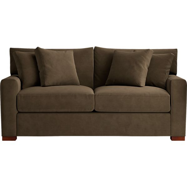 Axis Apartment Sofa