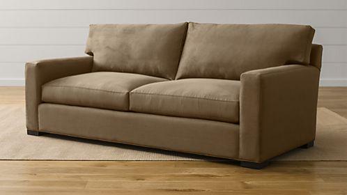 Axis II 2-Seat Sofa