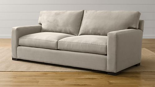 Axis II 2-Seat Sofa