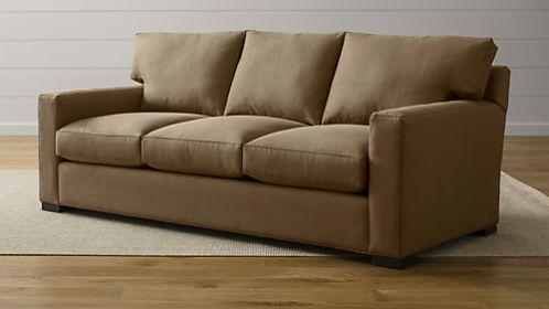 Axis II 3-Seat Sofa