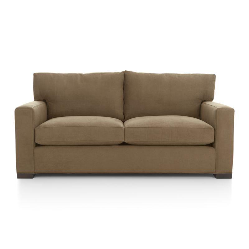 Axis Ii Full Sleeper Sofa Coffee Crate And Barrel
