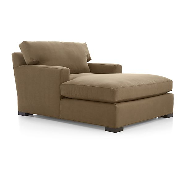 Axis II Chaise