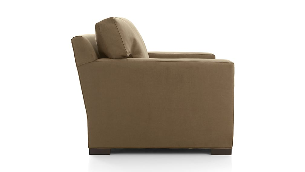Axis II Chair and a Half