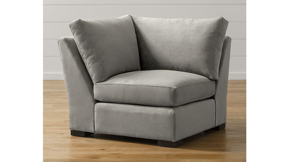 Axis II Corner Chair