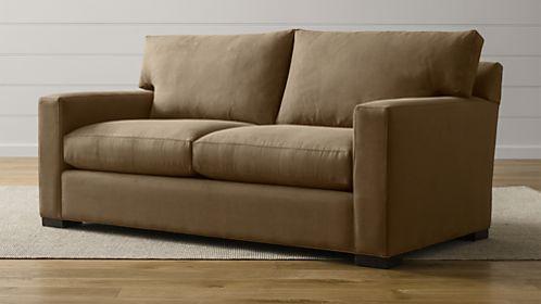 Axis II Apartment Sofa