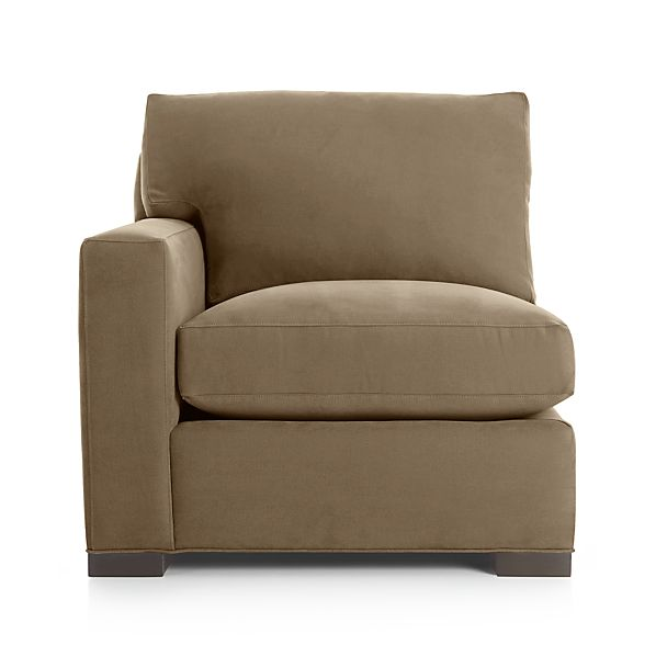 Axis II Left Arm Sectional Chair