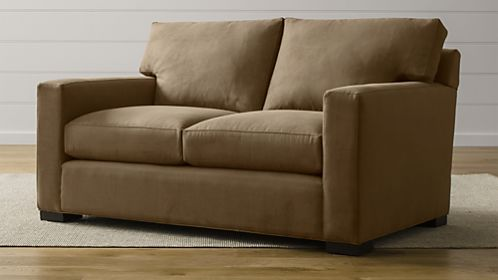Axis II Loveseat
