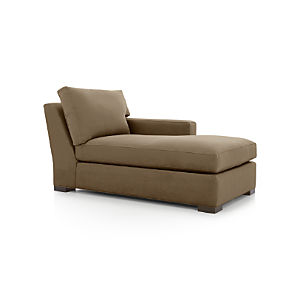 Axis II Right Arm Sectional Chaise