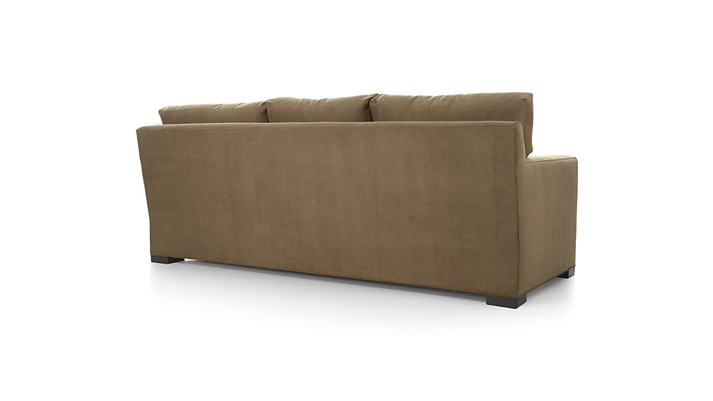 Axis II 3-Seat Queen Sleeper Sofa
