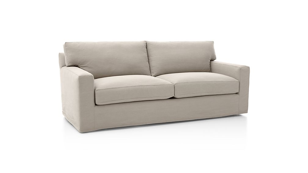 Slipcover Only for Axis II Sectional Wedge