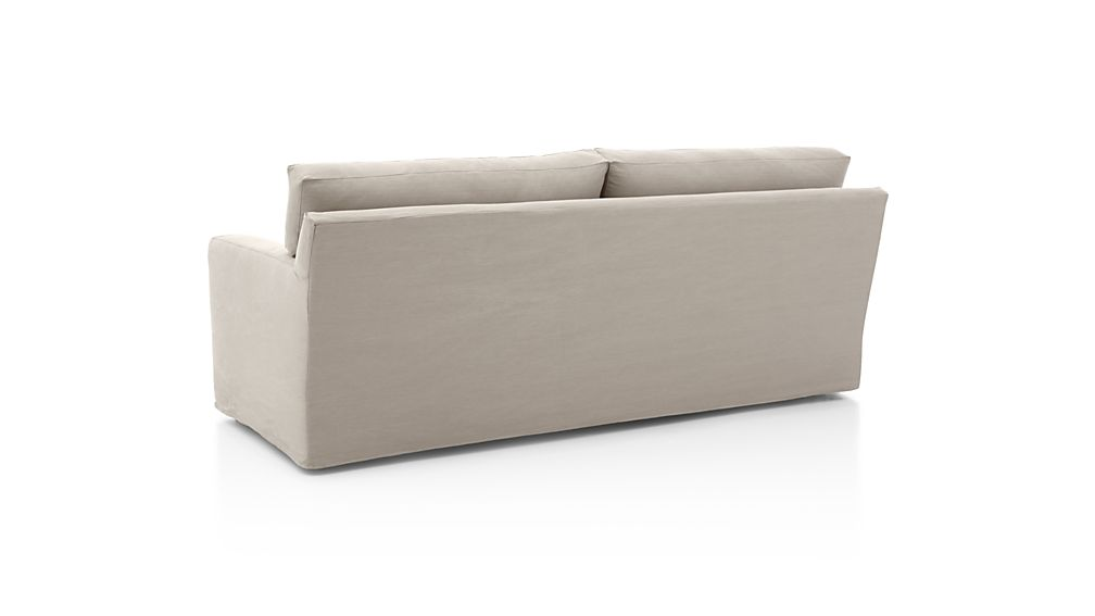 Slipcover Only for Axis II Twin Sleeper Sofa