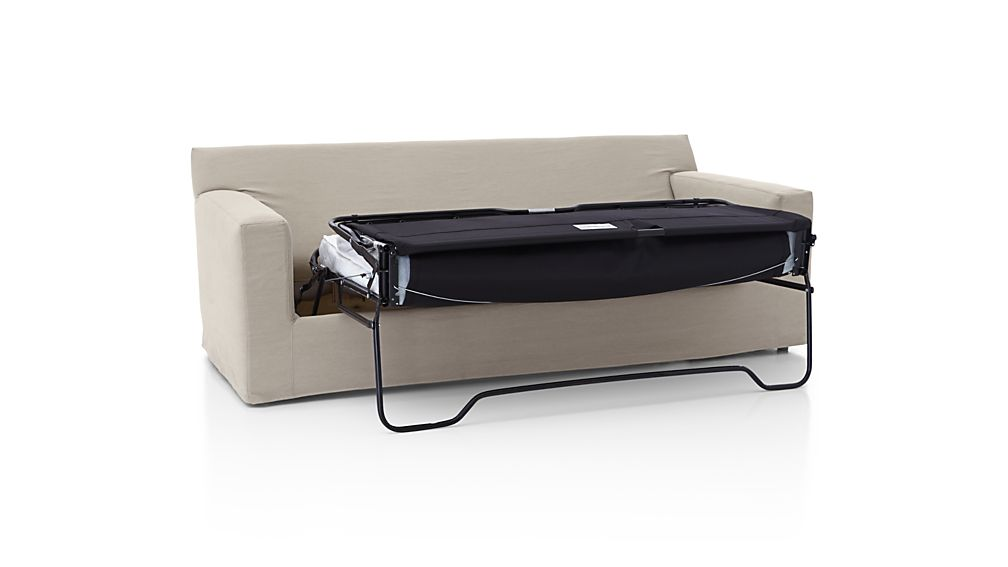 Slipcover Only for Axis II Left Arm Sectional Full Sleeper Sofa