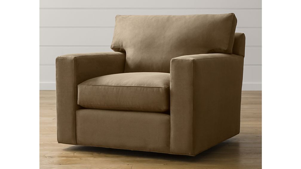 Axis II Swivel Chair