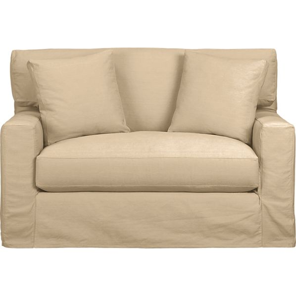 Slipcover Only for Axis Twin Sleeper Sofa