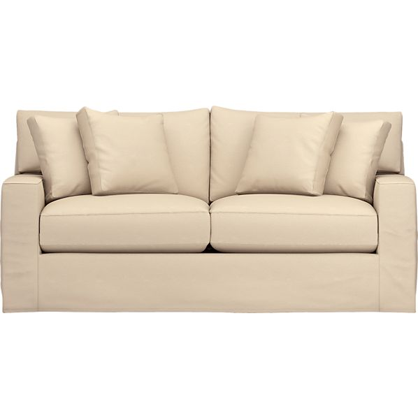 Slipcover Only for Axis Apartment Sofa