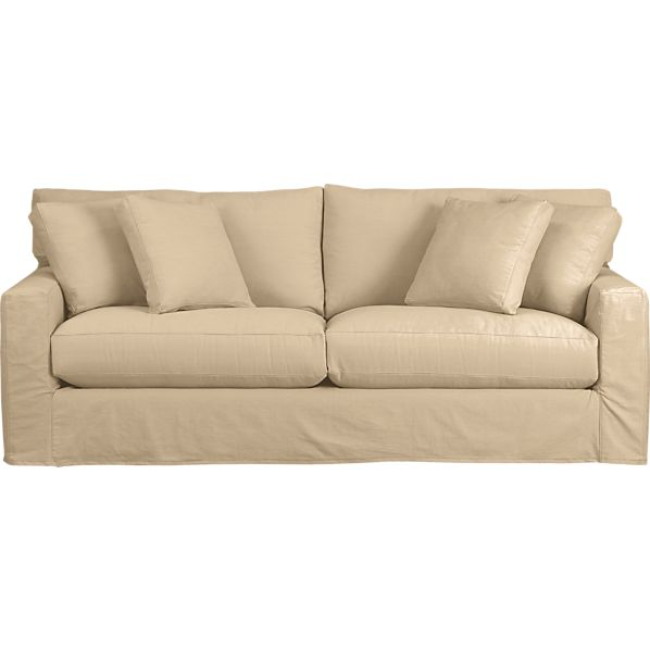 Slipcover Only for Axis 2-Seat Sofa