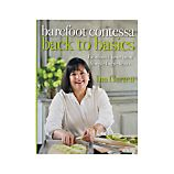 &quot;Barefoot Contessa Back to Basics&quot; Cookbook